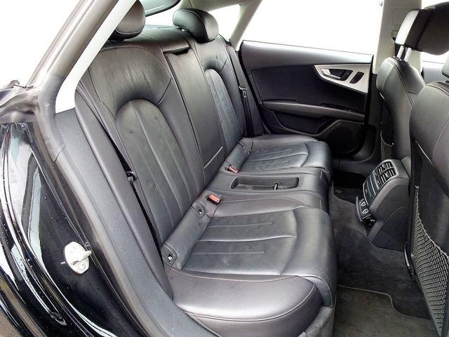 2012 Audi A7 Premium quattro Madison, NC 42