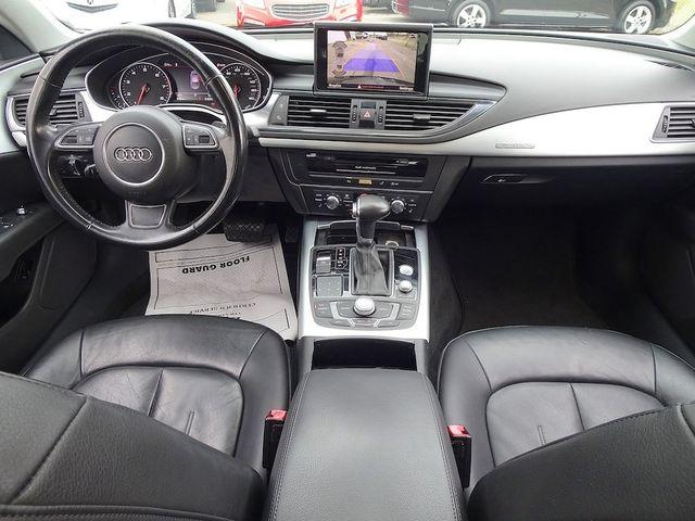 2012 Audi A7 Premium quattro Madison, NC 43