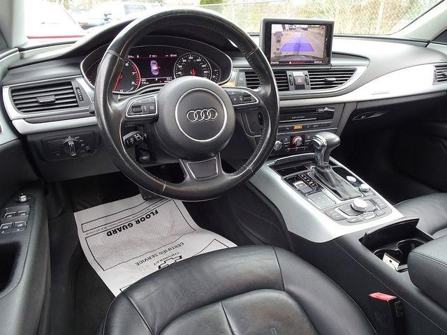 2012 Audi A7 Premium quattro Madison, NC 44