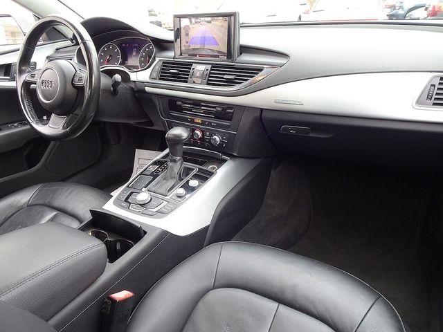 2012 Audi A7 Premium quattro Madison, NC 45