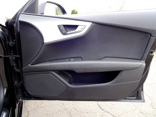 2012 Audi A7 Premium quattro Madison, NC 46