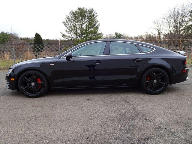 2012 Audi A7 Premium quattro Madison, NC 5