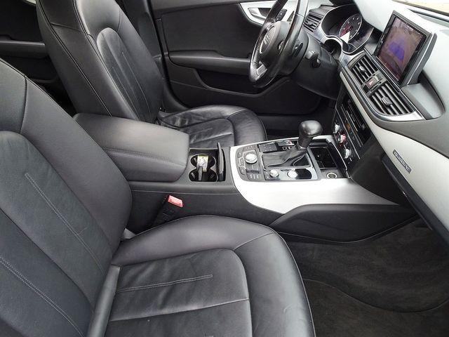 2012 Audi A7 Premium quattro Madison, NC 50