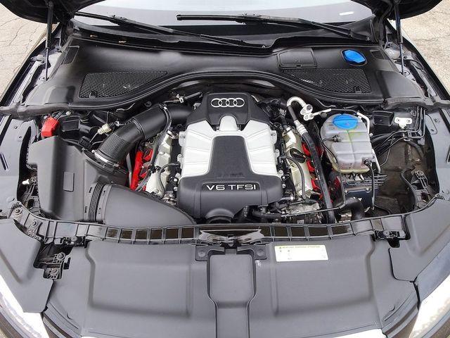 2012 Audi A7 Premium quattro Madison, NC 52