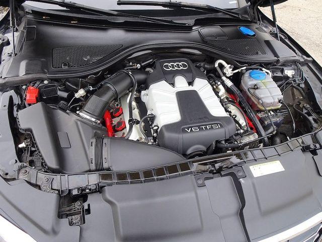 2012 Audi A7 Premium quattro Madison, NC 53