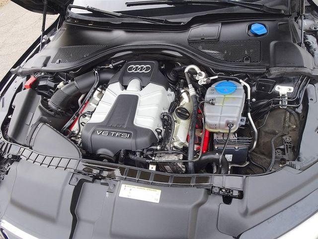 2012 Audi A7 Premium quattro Madison, NC 54
