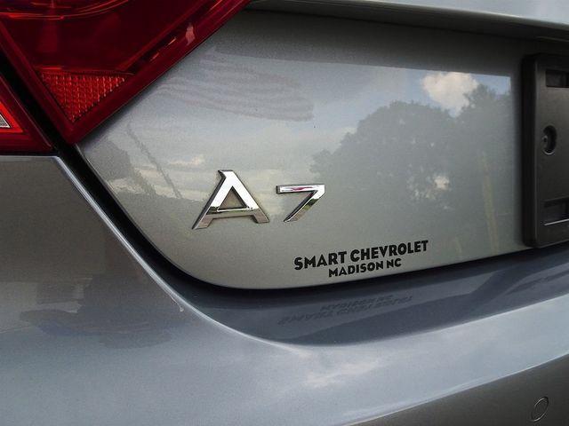 2012 Audi A7 3.0 Premium Plus Madison, NC 14