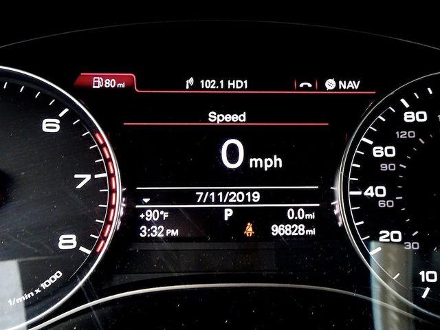 2012 Audi A7 3.0 Premium Plus Madison, NC 16