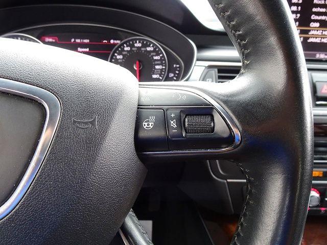 2012 Audi A7 3.0 Premium Plus Madison, NC 17