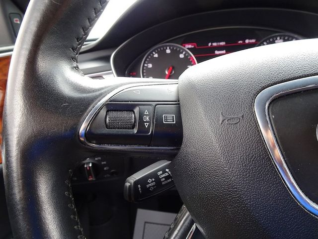 2012 Audi A7 3.0 Premium Plus Madison, NC 18