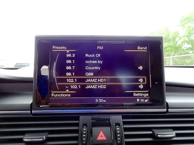 2012 Audi A7 3.0 Premium Plus Madison, NC 20