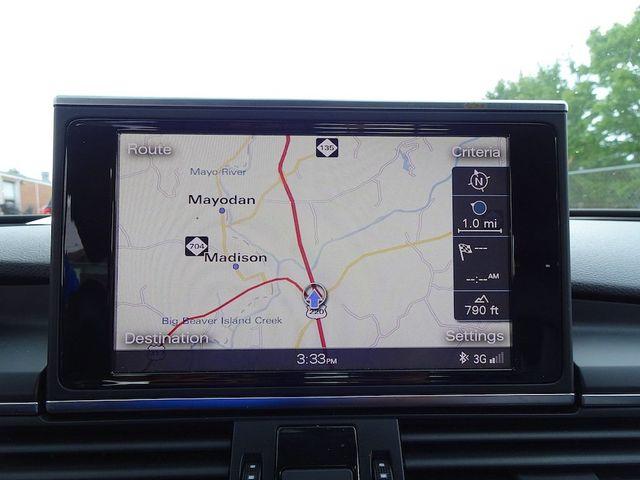 2012 Audi A7 3.0 Premium Plus Madison, NC 21