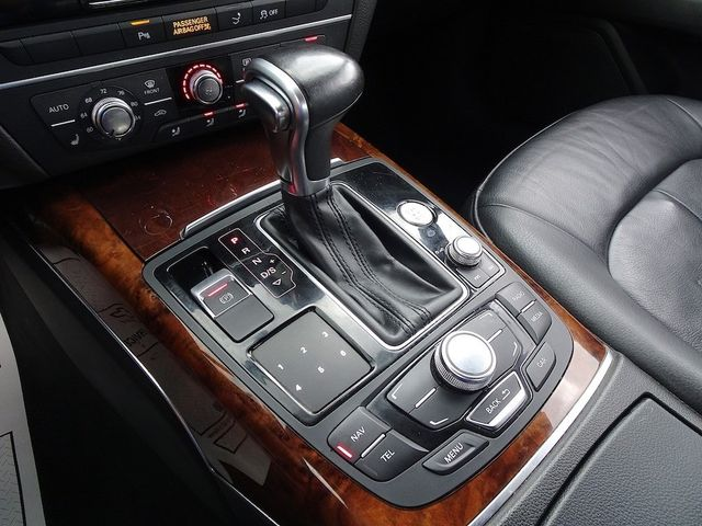 2012 Audi A7 3.0 Premium Plus Madison, NC 23