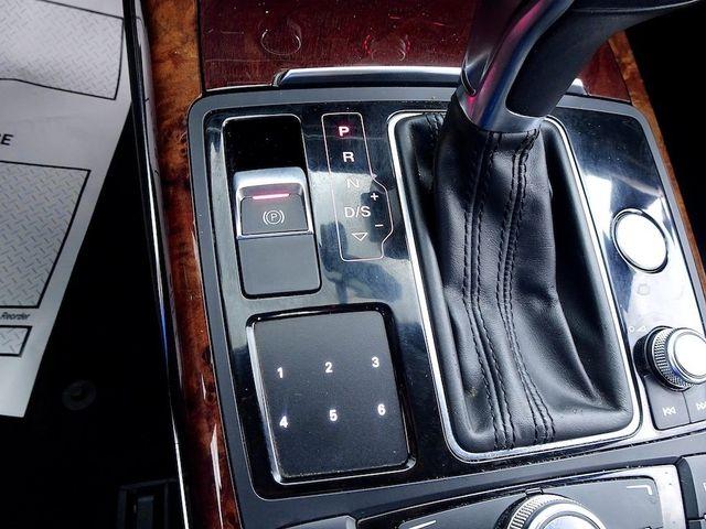 2012 Audi A7 3.0 Premium Plus Madison, NC 24