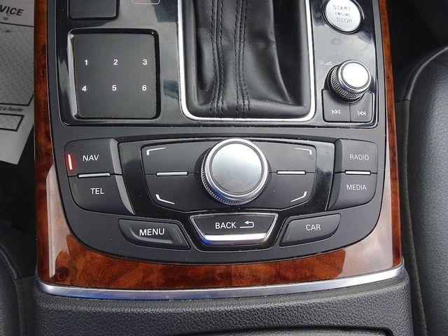 2012 Audi A7 3.0 Premium Plus Madison, NC 25