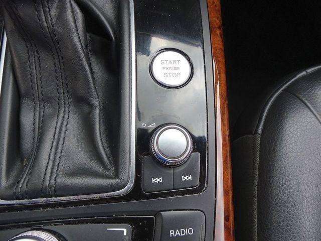 2012 Audi A7 3.0 Premium Plus Madison, NC 26
