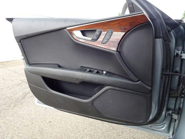 2012 Audi A7 3.0 Premium Plus Madison, NC 28