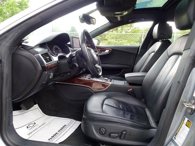 2012 Audi A7 3.0 Premium Plus Madison, NC 29