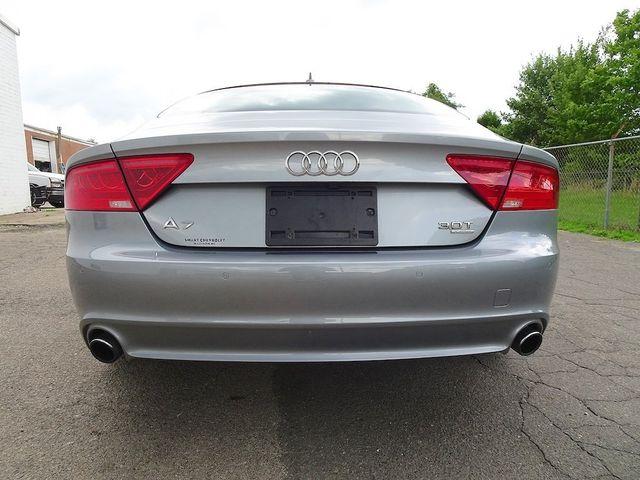 2012 Audi A7 3.0 Premium Plus Madison, NC 3