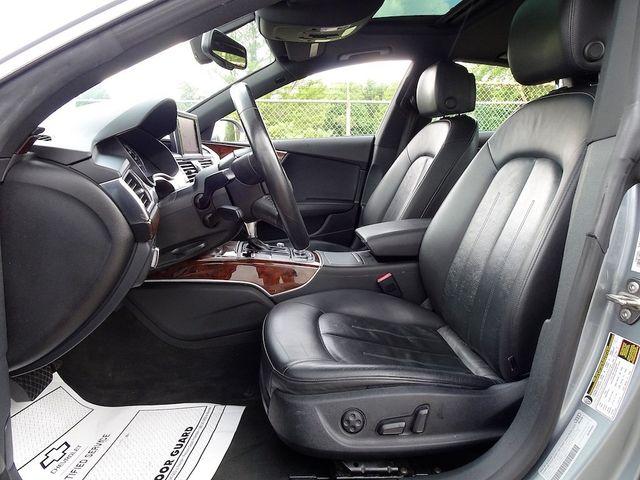 2012 Audi A7 3.0 Premium Plus Madison, NC 30