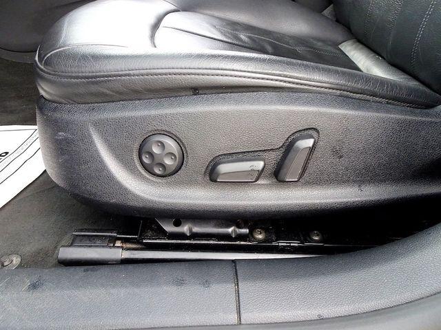 2012 Audi A7 3.0 Premium Plus Madison, NC 31