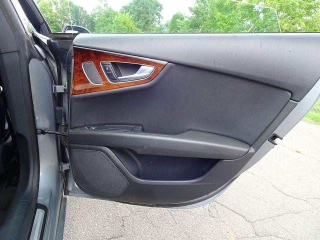 2012 Audi A7 3.0 Premium Plus Madison, NC 35