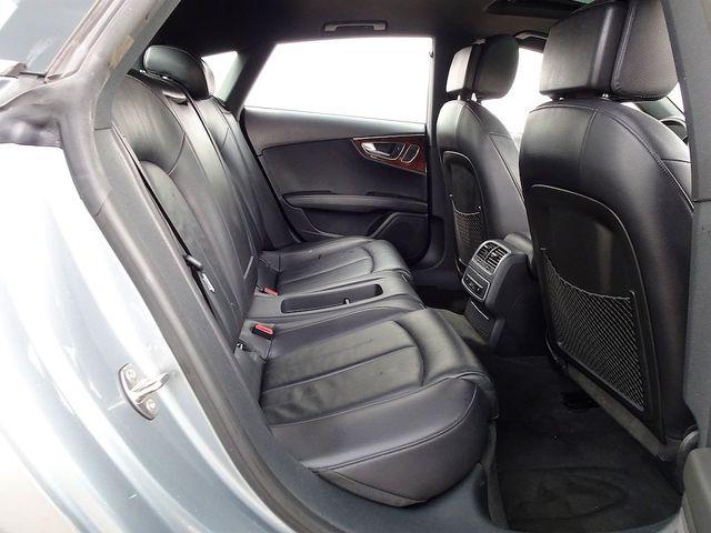 2012 Audi A7 3.0 Premium Plus Madison, NC 36