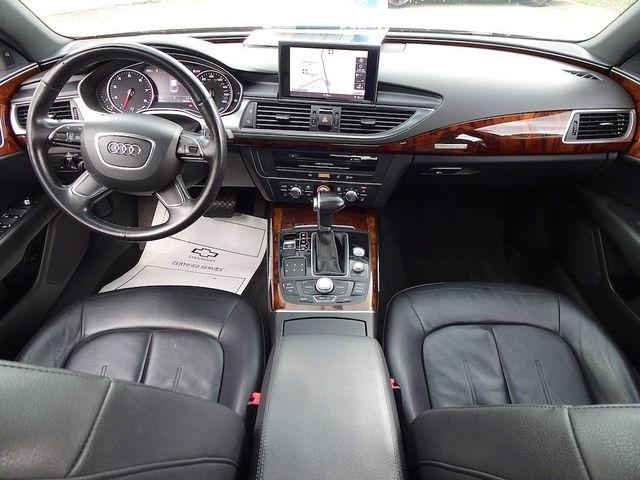 2012 Audi A7 3.0 Premium Plus Madison, NC 39