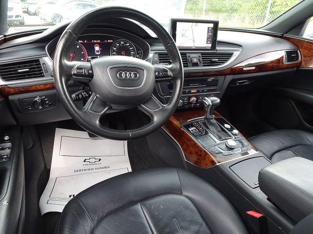 2012 Audi A7 3.0 Premium Plus Madison, NC 40