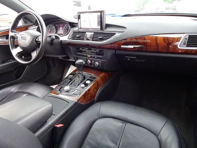 2012 Audi A7 3.0 Premium Plus Madison, NC 41