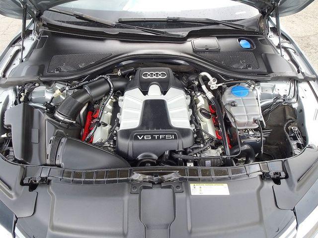 2012 Audi A7 3.0 Premium Plus Madison, NC 44