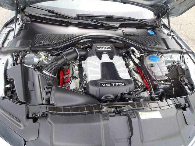 2012 Audi A7 3.0 Premium Plus Madison, NC 45