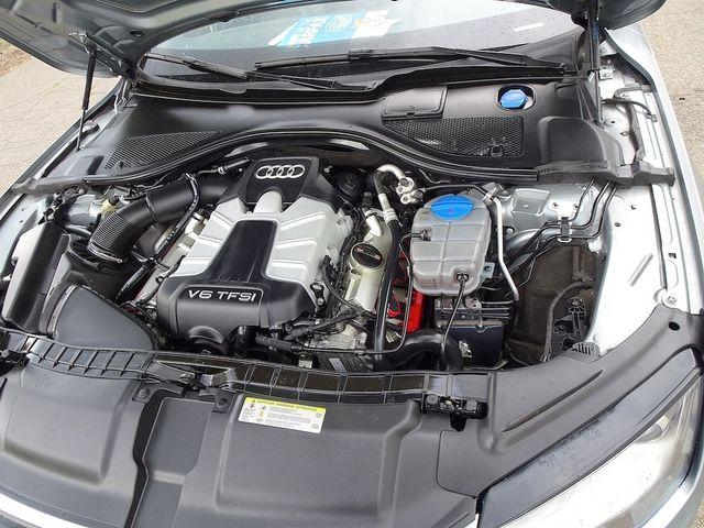 2012 Audi A7 3.0 Premium Plus Madison, NC 46