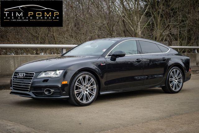 2012 Audi A7 3.0 Prestige in Memphis, Tennessee 38115