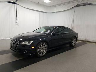 2012 Audi A7 in Memphis Tennessee
