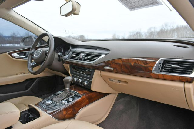 2012 Audi A7 3.0 Premium Plus Naugatuck, Connecticut 10