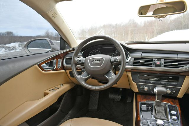 2012 Audi A7 3.0 Premium Plus Naugatuck, Connecticut 18
