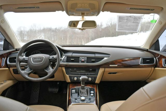 2012 Audi A7 3.0 Premium Plus Naugatuck, Connecticut 19