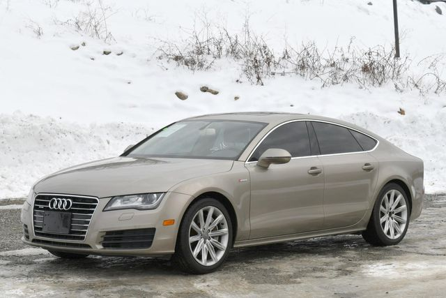 2012 Audi A7 3.0 Premium Plus Naugatuck, Connecticut 2