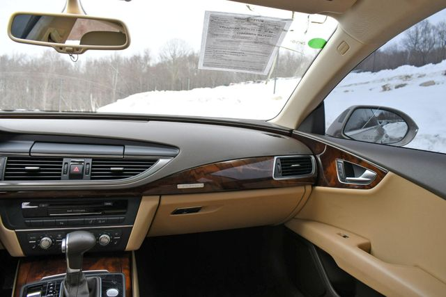 2012 Audi A7 3.0 Premium Plus Naugatuck, Connecticut 20