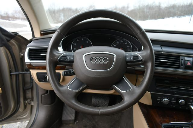 2012 Audi A7 3.0 Premium Plus Naugatuck, Connecticut 24