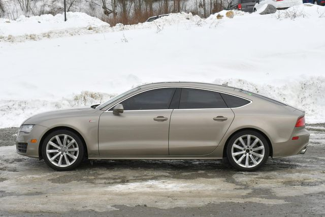 2012 Audi A7 3.0 Premium Plus Naugatuck, Connecticut 3