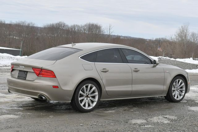 2012 Audi A7 3.0 Premium Plus Naugatuck, Connecticut 6