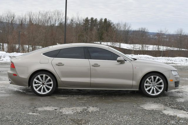 2012 Audi A7 3.0 Premium Plus Naugatuck, Connecticut 7