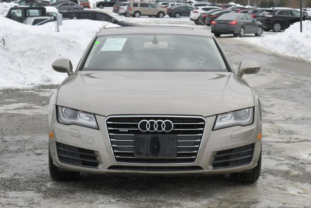 2012 Audi A7 3.0 Premium Plus Naugatuck, Connecticut 9