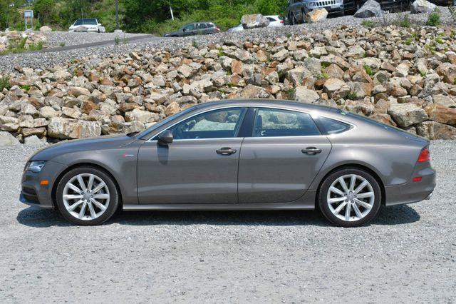 2012 Audi A7 3.0 Prestige Naugatuck, Connecticut 3