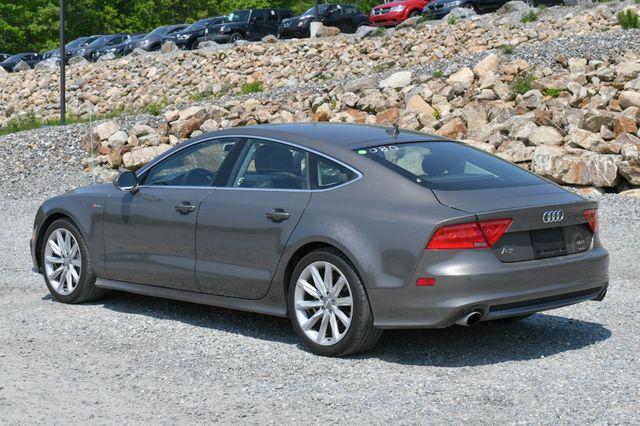 2012 Audi A7 3.0 Prestige Naugatuck, Connecticut 4