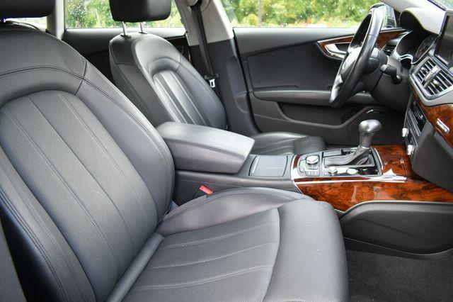 2012 Audi A7 3.0T Prestige Quattro Naugatuck, Connecticut 10