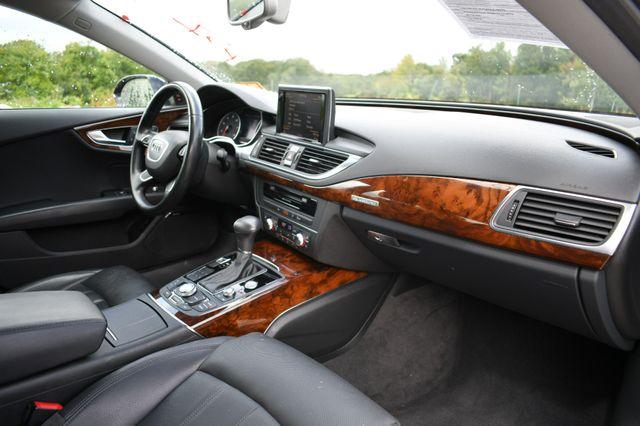 2012 Audi A7 3.0T Prestige Quattro Naugatuck, Connecticut 11