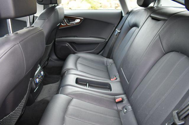 2012 Audi A7 3.0T Prestige Quattro Naugatuck, Connecticut 13